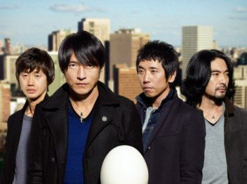 Mr. Children